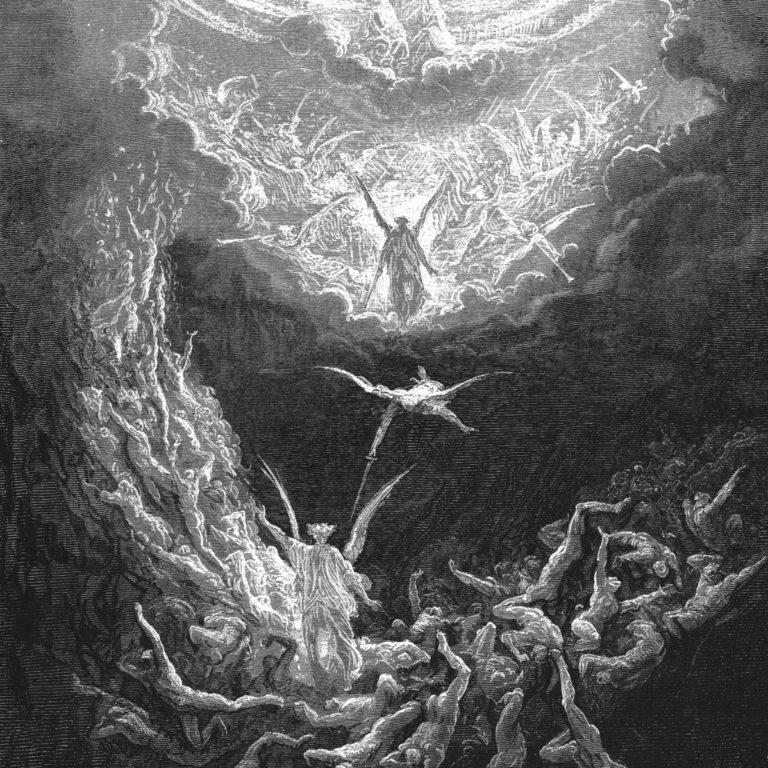 Interpretación del Apocalipsis y milenarismo