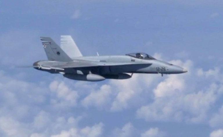 Venezuela denuncia que detectó 54 aviones de EEUU en su espacio aéreo