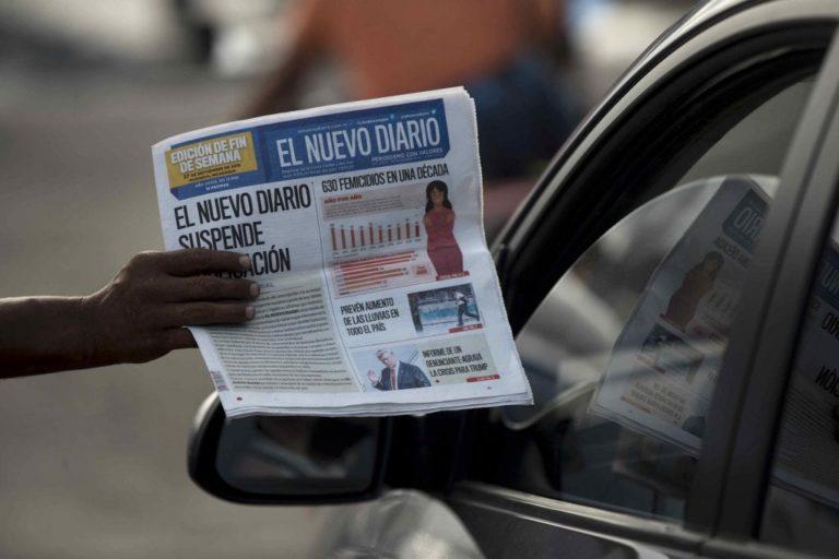 Represión se agudiza en Nicaragua: se va quedando sin medios de comunicación