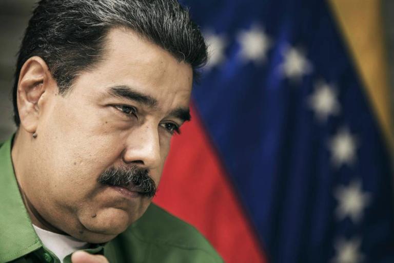 """Nicolás Maduro: """"La oposición de Venezuela es peor que Bolsonaro"""""""