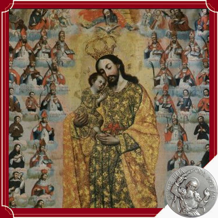 La estupenda santidad de San José