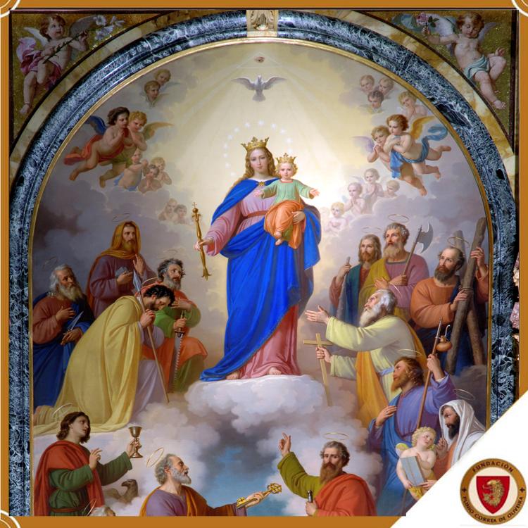 En la fiesta de María Auxiliadora, ¿qué pedirle?