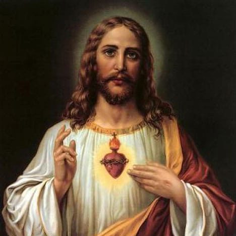 Plinio Corrêa, un gran devoto del Sagrado Corazón