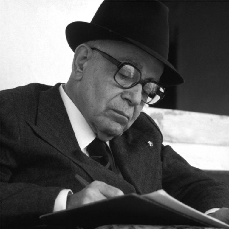 Plinio Corrêa de Oliveira – Un hombre de Fe, de pensamiento, lucha y acción