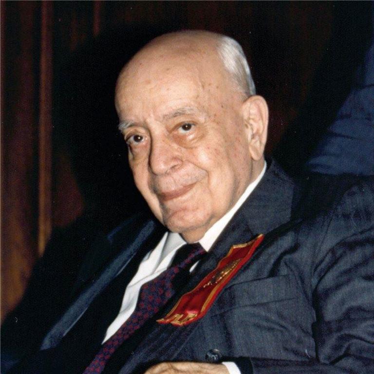 Biografía del Profesor Plinio Corrêa de Oliveira