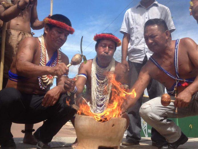 La eficacia ¿sobrenatural? de los rituales amazónicos