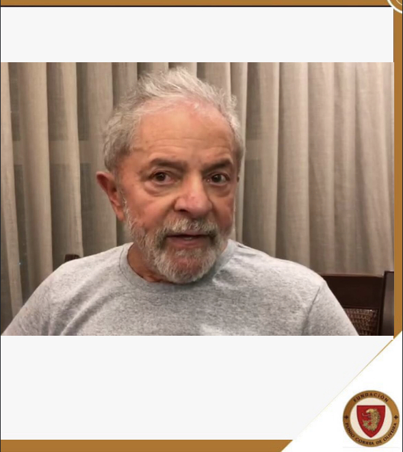 """Lula, odio y """"chilenización"""" de Brasil"""