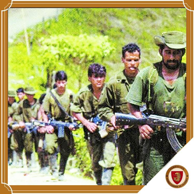 Acuerdo con FARC no redujo reclutamiento de menores de edad en Colombia