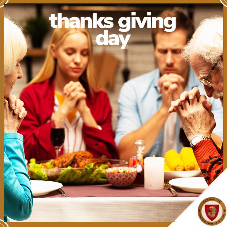 ¿Por qué el 'Thanksgiving Day' siempre se celebra en jueves?
